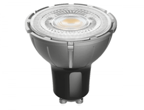 LED GU10 7W Dimmable 600lm