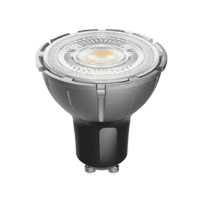 LED Spots 230V GU10 dimmable 7W 575lm