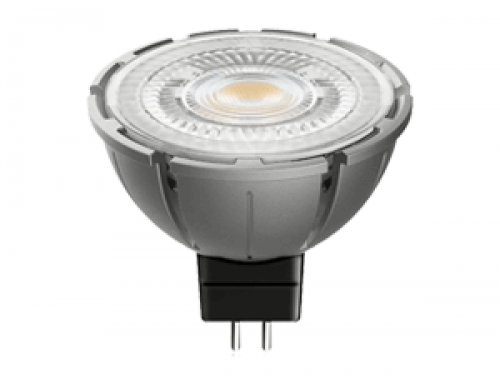 LED MR16 Dimmable 12V 7.5W