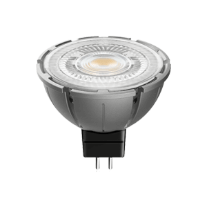 12v led mr16 dimmable 7.5W 630lm