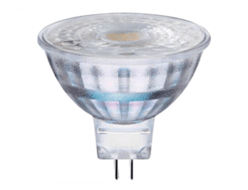 LED MR16 12V GU5.3 5W 450lm
