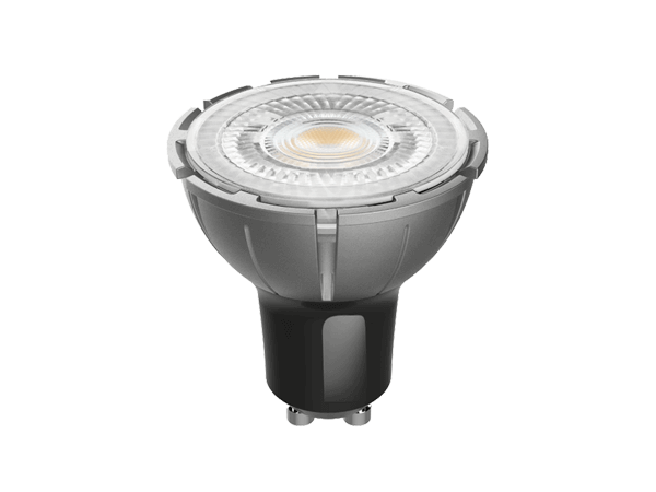 LED GU10 7W 8W Dimmable Bulbs CRI98