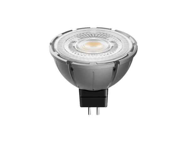 LED MR16 Dimmable 12V GU5.3 7.5W 630lm high CRI
