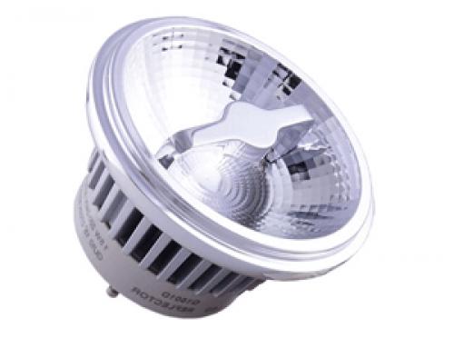 ES111 GU10 LED 15W CREE
