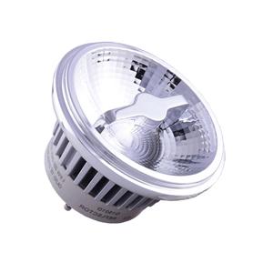 LED AR111 Dim to Warm GU10 COB 15W No Glare 8°/12°/24°/36°/45°