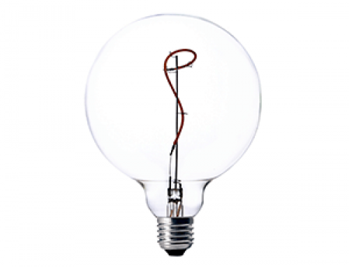 Decorative Light Bulb G125