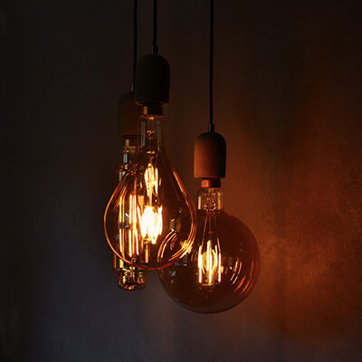 LED Filament Bulbs-LUXRAY LIGHTING