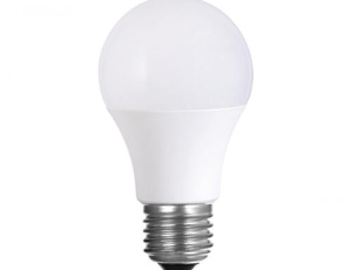 LED SMD Bulbs A60 9W 806lm