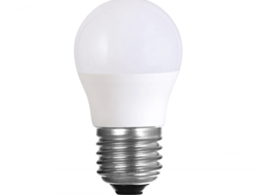 LED SMD Bulbs G45 4W 320lm