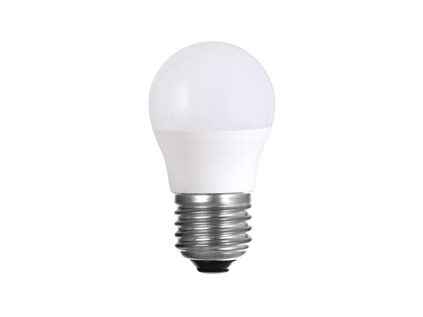 LED SMD Bulbs G45 3W 320lm E27 - LUXRAY LIGHTING