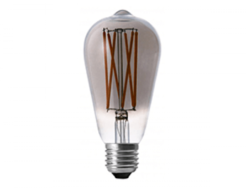 LED Vintage Bulb Lights ST64