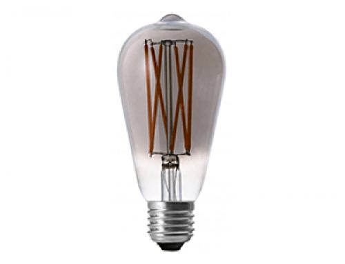 LED Vintage Bulb Lights ST64