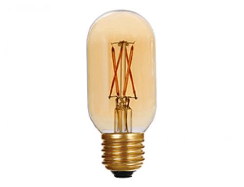 LED Vintage Edison Bulb T45